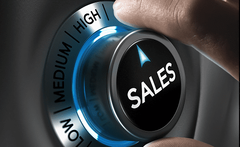 Accelerate Sales Performance
